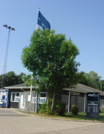 Sorø Genbrugsstation