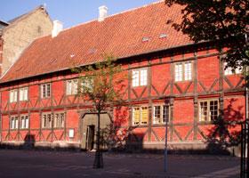 Sorø Museum, Storgade 17
