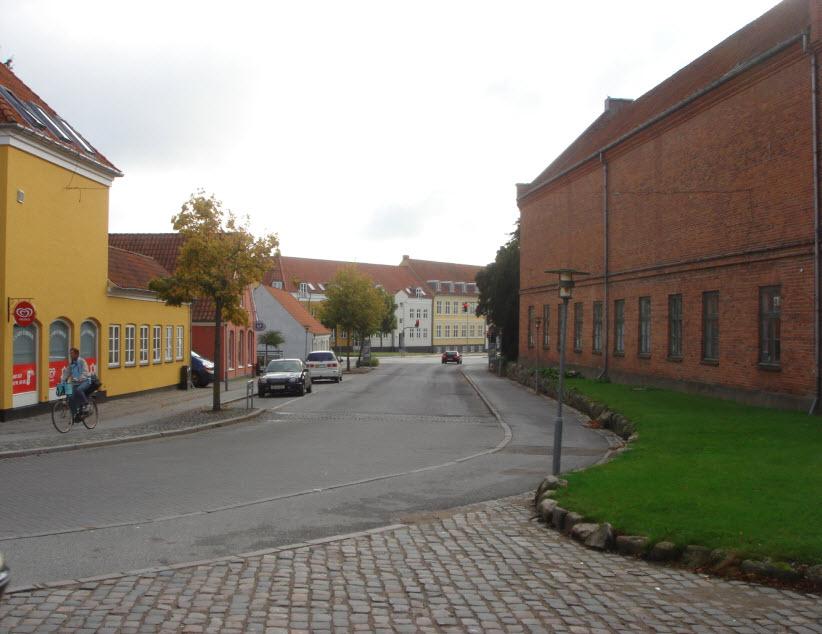 Boldhusgade