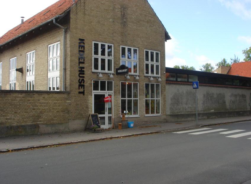 Kedelhuset i Sorø