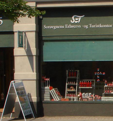 Sorø Erhvervs- og Turistkontor