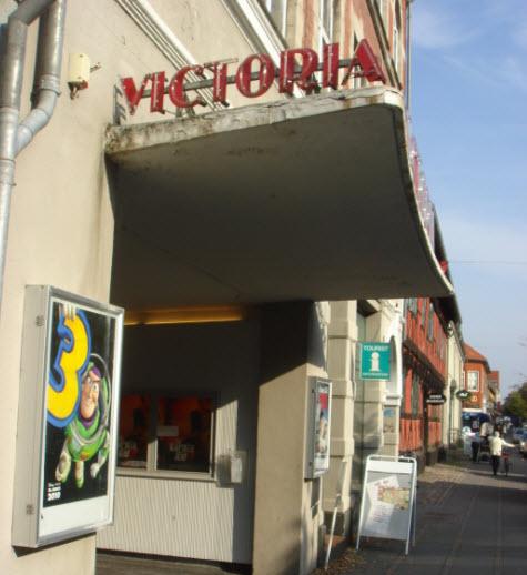 Avatar Special Edition i Victoria
