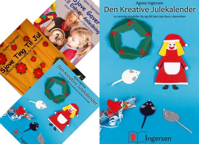 Kreative e-bøger