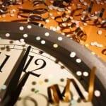 Fem retter til Nytårsaften