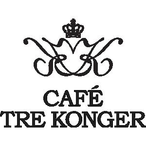 logo cafetrekonger