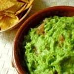 Mexicansk buffet