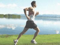 I form med løb