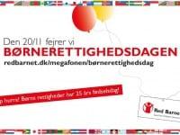 Privatskolen fejrer Børnerettighedsdag