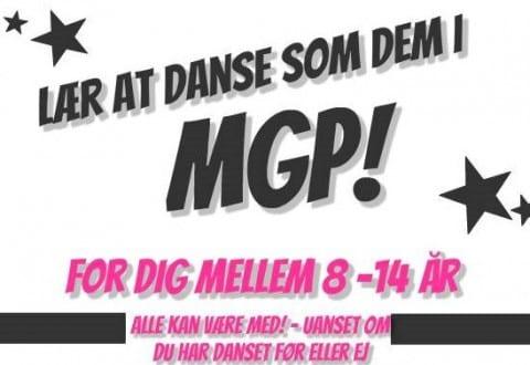 Dans til MGP