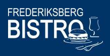 frederiksberg bistro logo