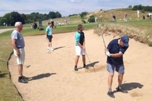 Prøv golf