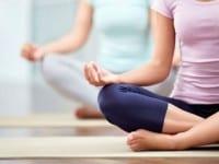Ro og balance med yoga