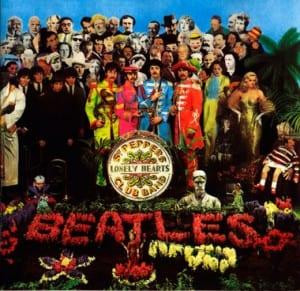 Beatleskoncert