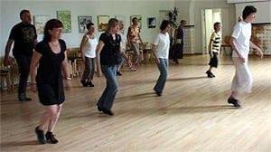 Er linedance noget for dig?