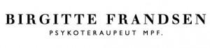 birgitte frandsen logo