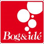 bog og ide logo
