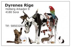 logo dyrenes rige