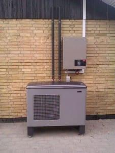 pl varmepumper