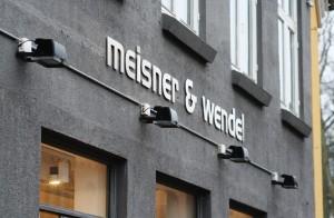 Meisner & Wendel 1