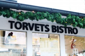 Torvets Bistro 5