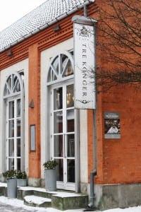 Cafe Tre Konger 48