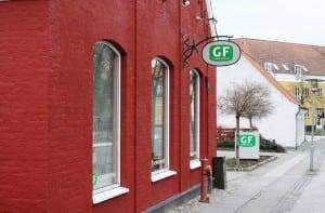 Facebook GF Forsikring - Vestsjælland Hjemmeside www.gfforsikring.dk