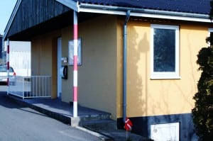 Behandlerhuset i Sorø