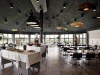 Netværksarrangementet bliver afholdt på det naturskønne konferencehotel Comwell Sorø