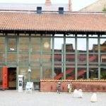 Nyt byrum i Sorø?