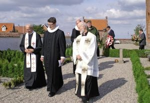 slaglille kirke polsk