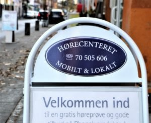 Hørecenter Sorø