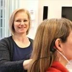 Egenbetaling på høreapparater