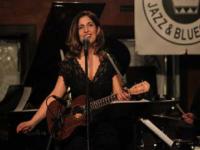 Live jazz på Café Tre Konger
