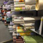 Lækre tekstiler