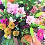 Smukt forår i vasen