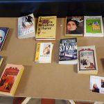 Bøger søges