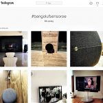 Nyheder på Instagram