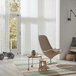 Lys, varme og nye gardiner