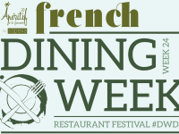 French Dining Week 2017