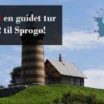 Tur for to til Sprogø