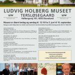 Holberg på plakaten