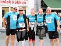 Det glade Team Hørkram