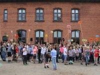 Sorø Privatskole fylder 130 år