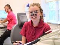 Spændende praktik i Tandlægehuset