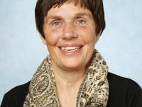 Birgitte Hansen. Foto: Liste G