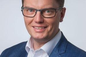 Nicolai Sandager. Foto: Liberal Alliance.